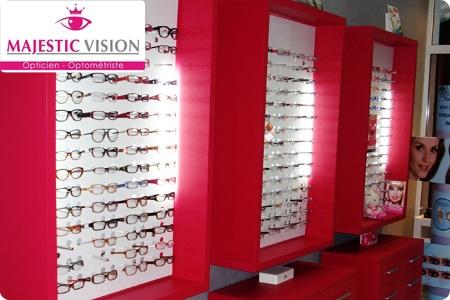 Donnez du charme à votre regard grâce à une monture optique au choix ... 104ecf51ea7e