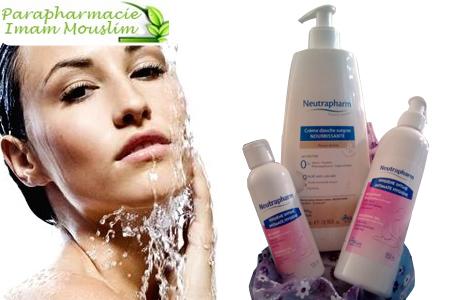 Pour une hygi ne corporelle irr prochable optez pour ce pack de 3 produits neutrapharm - Neutrapharm gel douche surgras ...