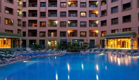 S journez en famille ou entre amis en plein coeur de for Appart hotel amsterdam 4 personnes