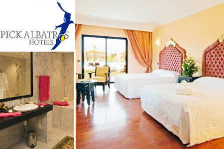 Bon Plan Marrakech Hotel