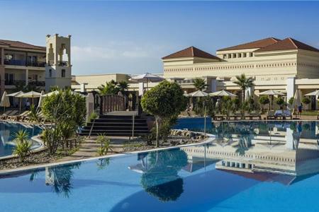 Hotel Marrakech All Inclusive Sans Transport