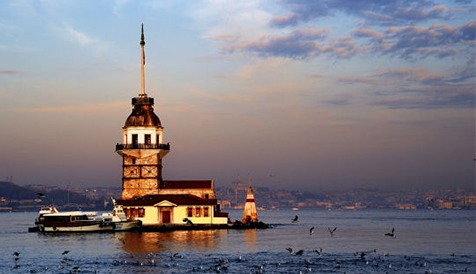 D couvrez cette ville fascinante avec ce s jour istanbul for Sejour complet istanbul
