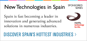 New Technologies in Spain