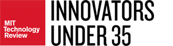 Innovators Under 35
