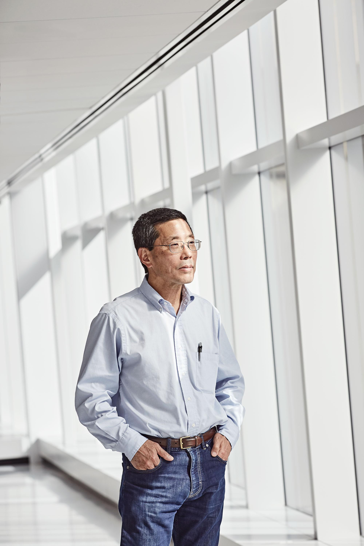 Sin embargo, Ming Chiang, profesor del MIT y cofundador de Form Energy.