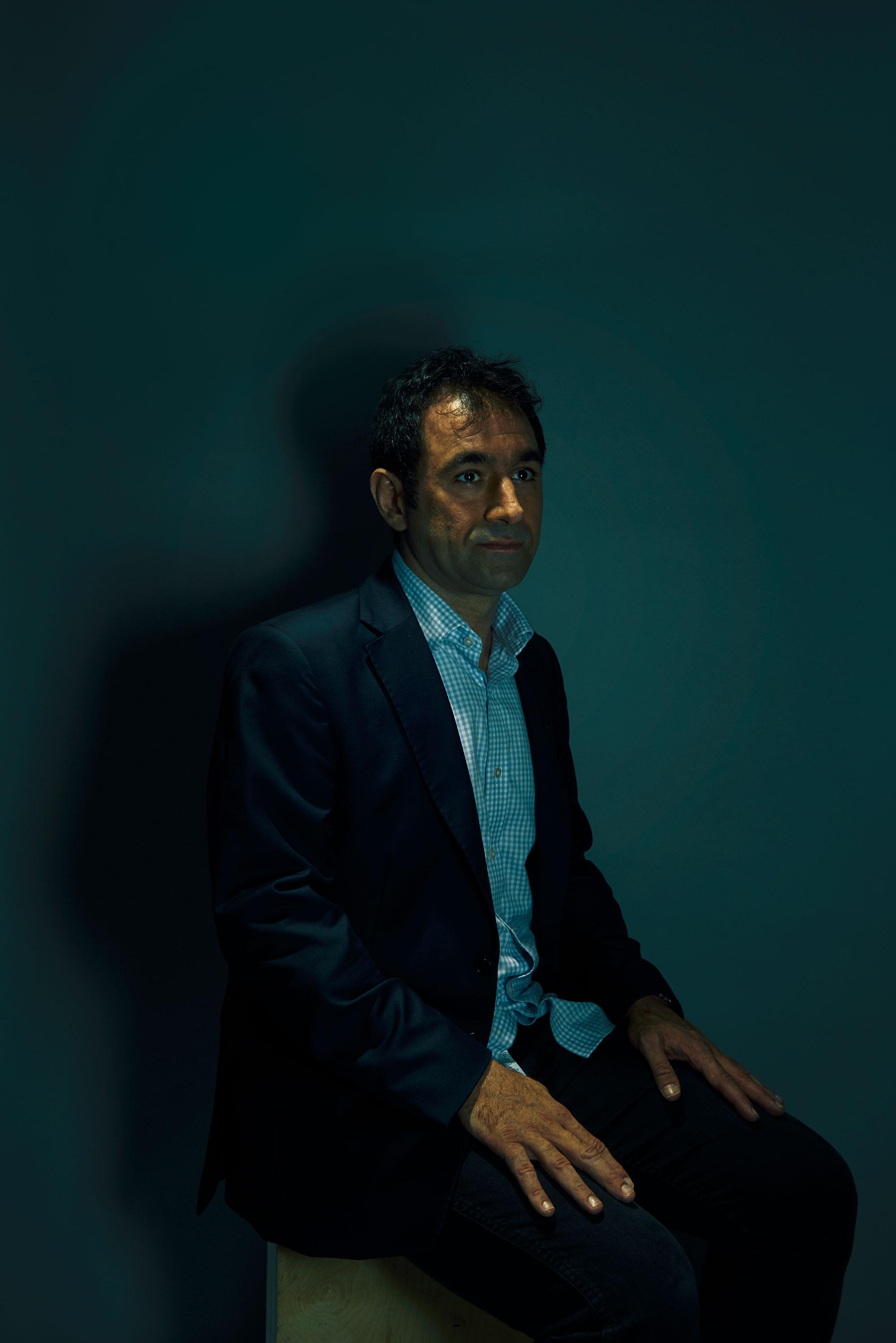 Hossein Rahnama