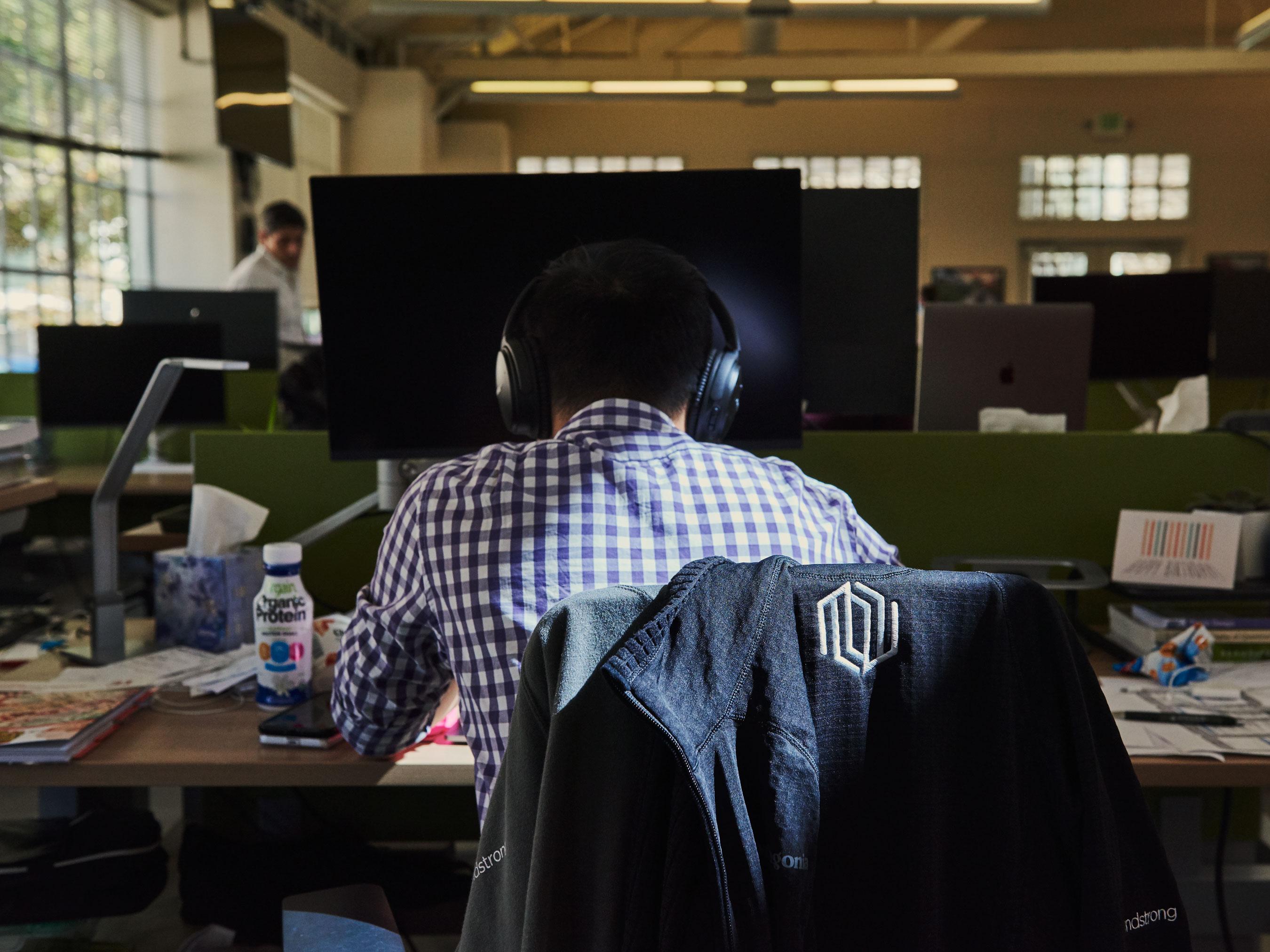 La startup de Palo Alto quiere que su salud mental se adapte a su vida cotidiana.