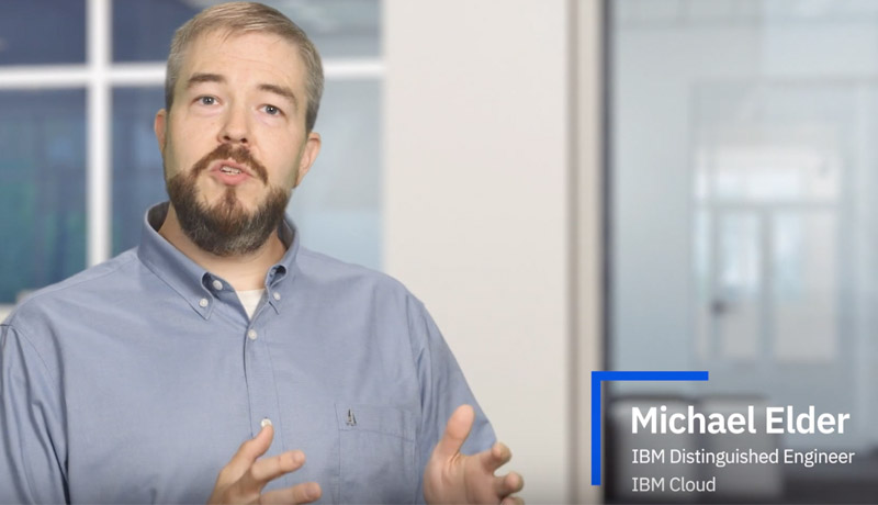 IBM and Red Hat Address Your Journey to Cloud with Cloud Paks