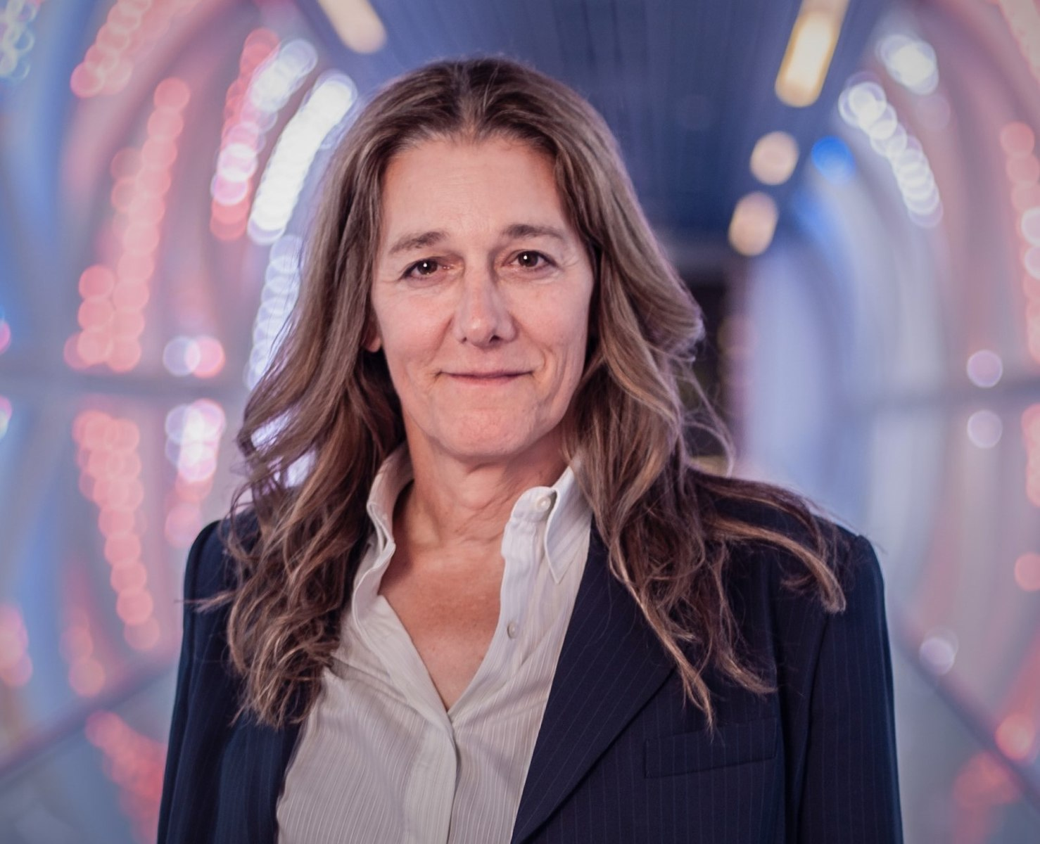 El CEO de United, Martine Rothblatt