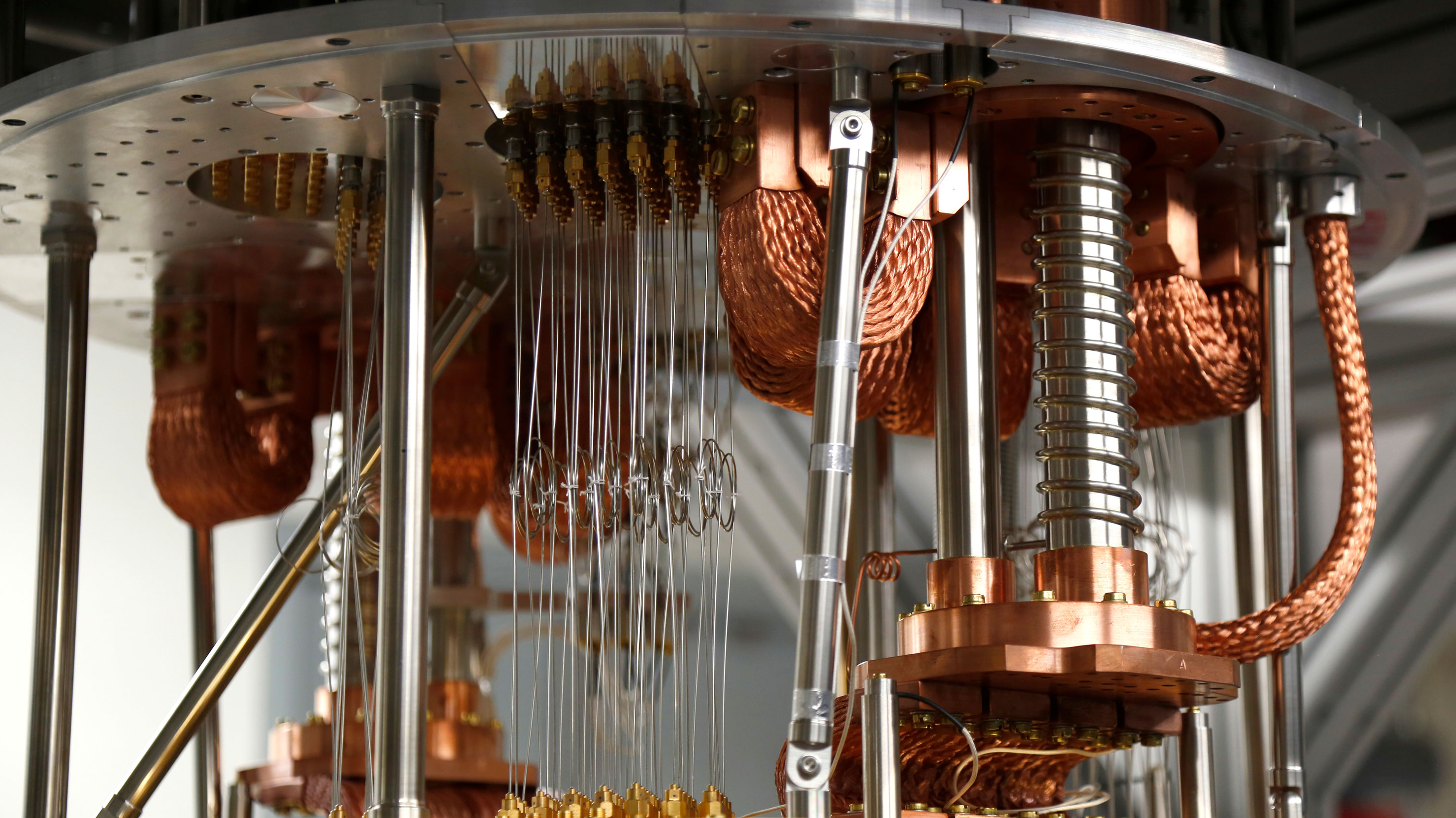 Ibm S New 53 Qubit Quantum Computer Is The Most Powerful