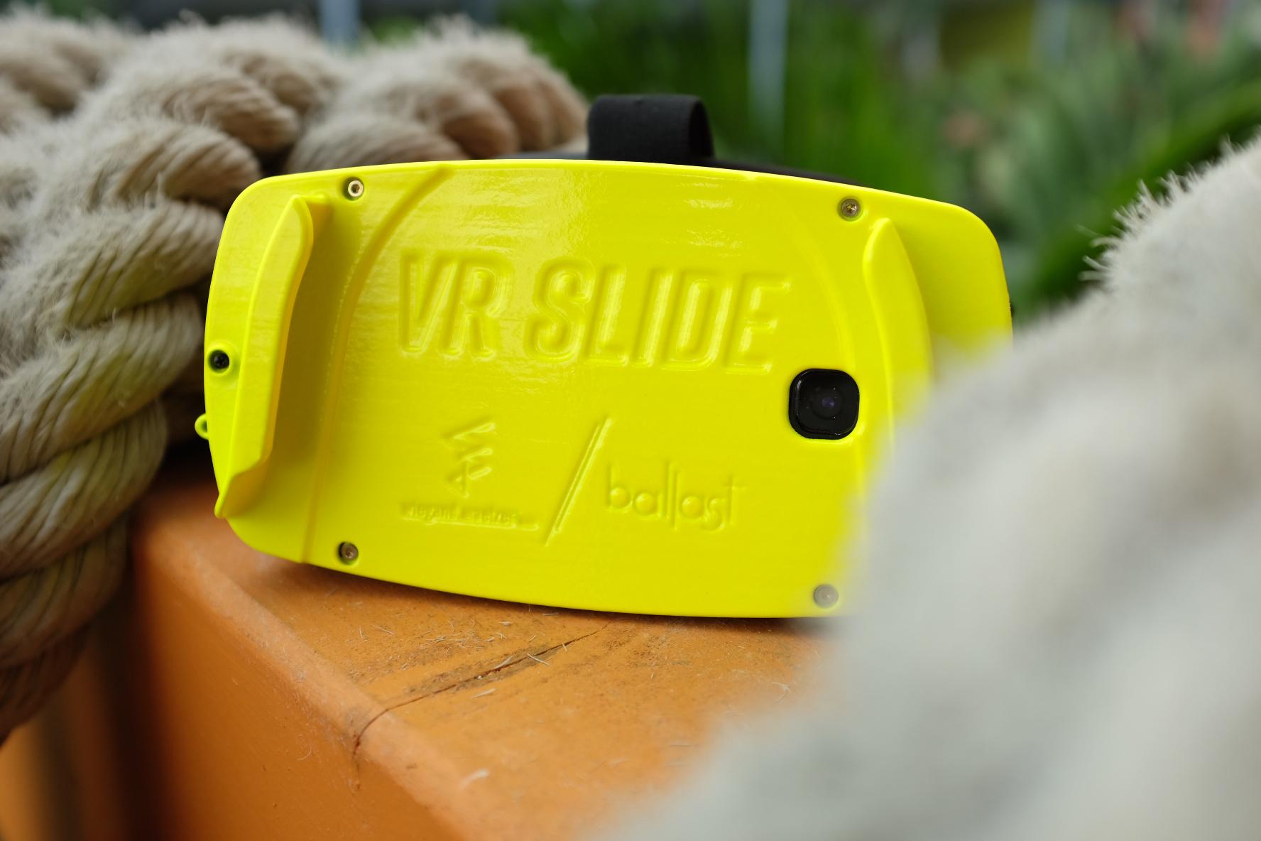 Balastro VR
