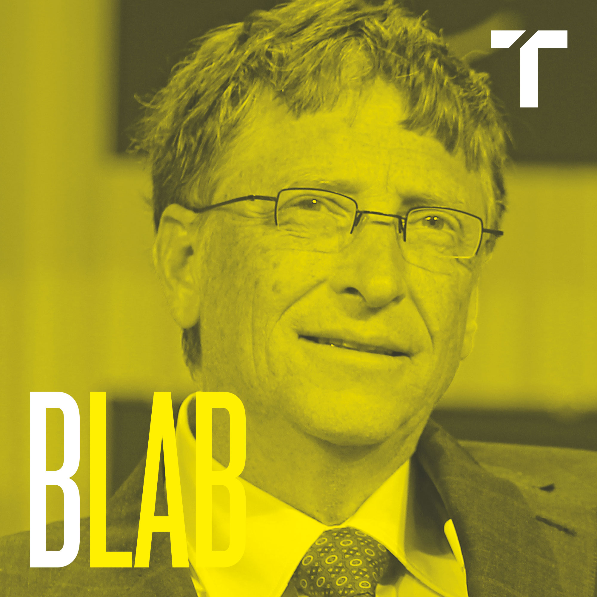 10 Breakthrough Technologies with Bill Gates