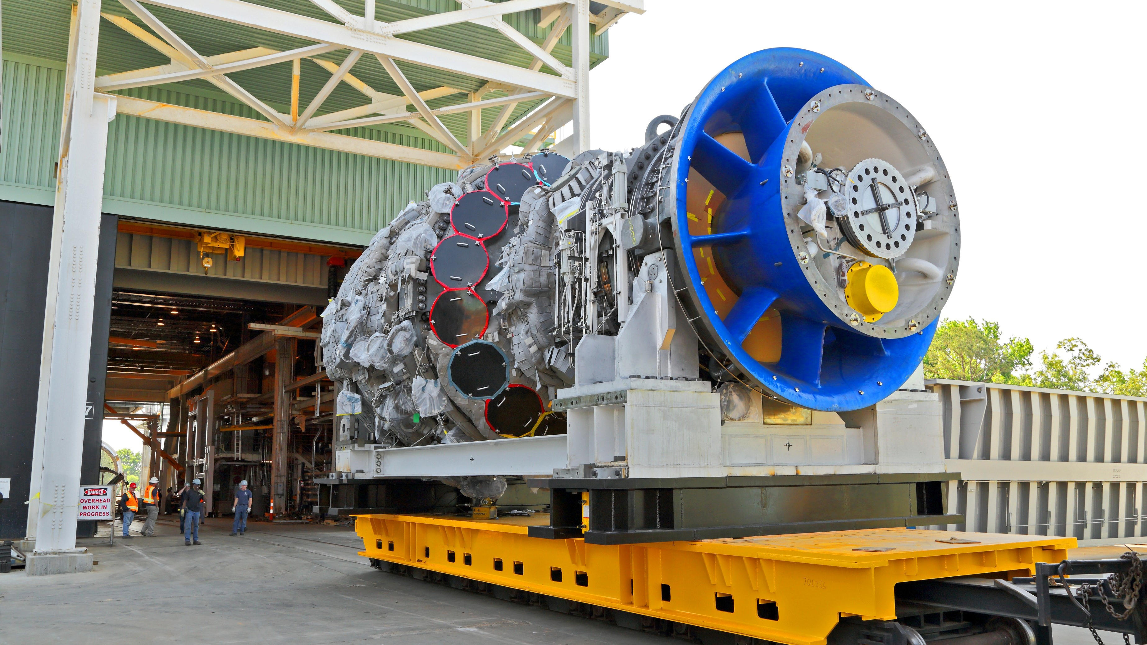 General Electric Sets a Record for Gas Turbine Efficiency