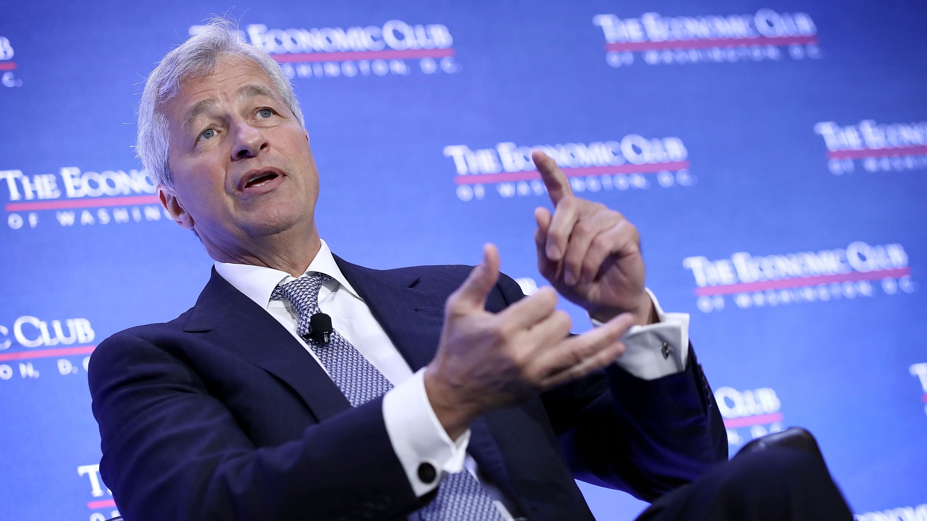 JPMorgan is launching its own cryptocurrency—but it's