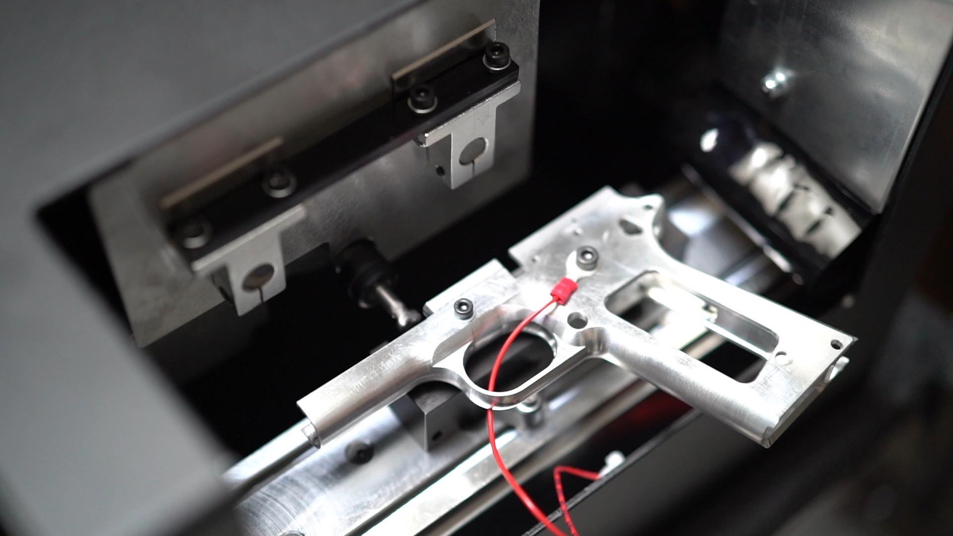Technology Could Help You Build an Untraceable Gun  Should