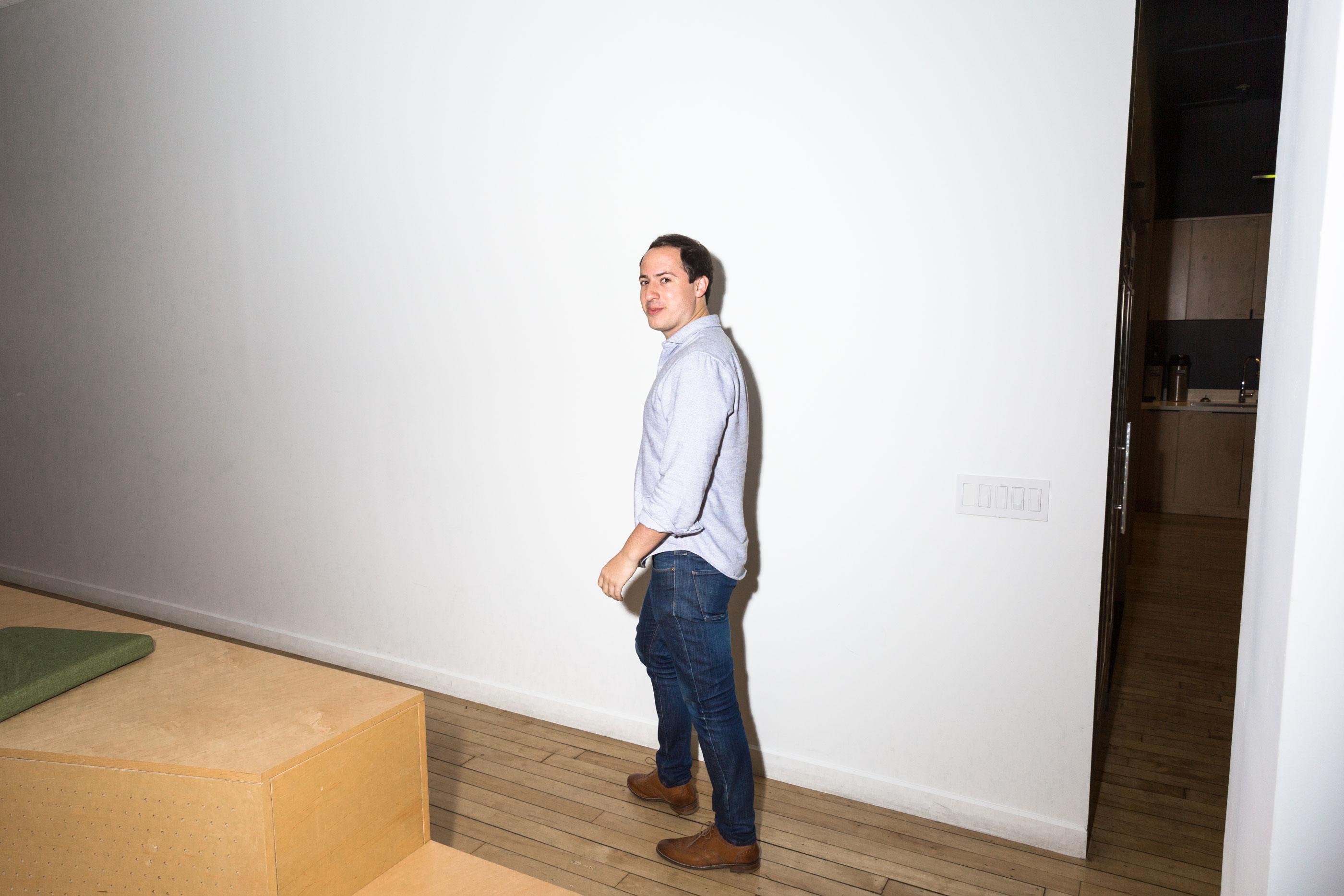 Noah Weiss es el jefe del equipo de IA de Slack, el grupo de Búsqueda, Aprendizaje e Inteligencia.
