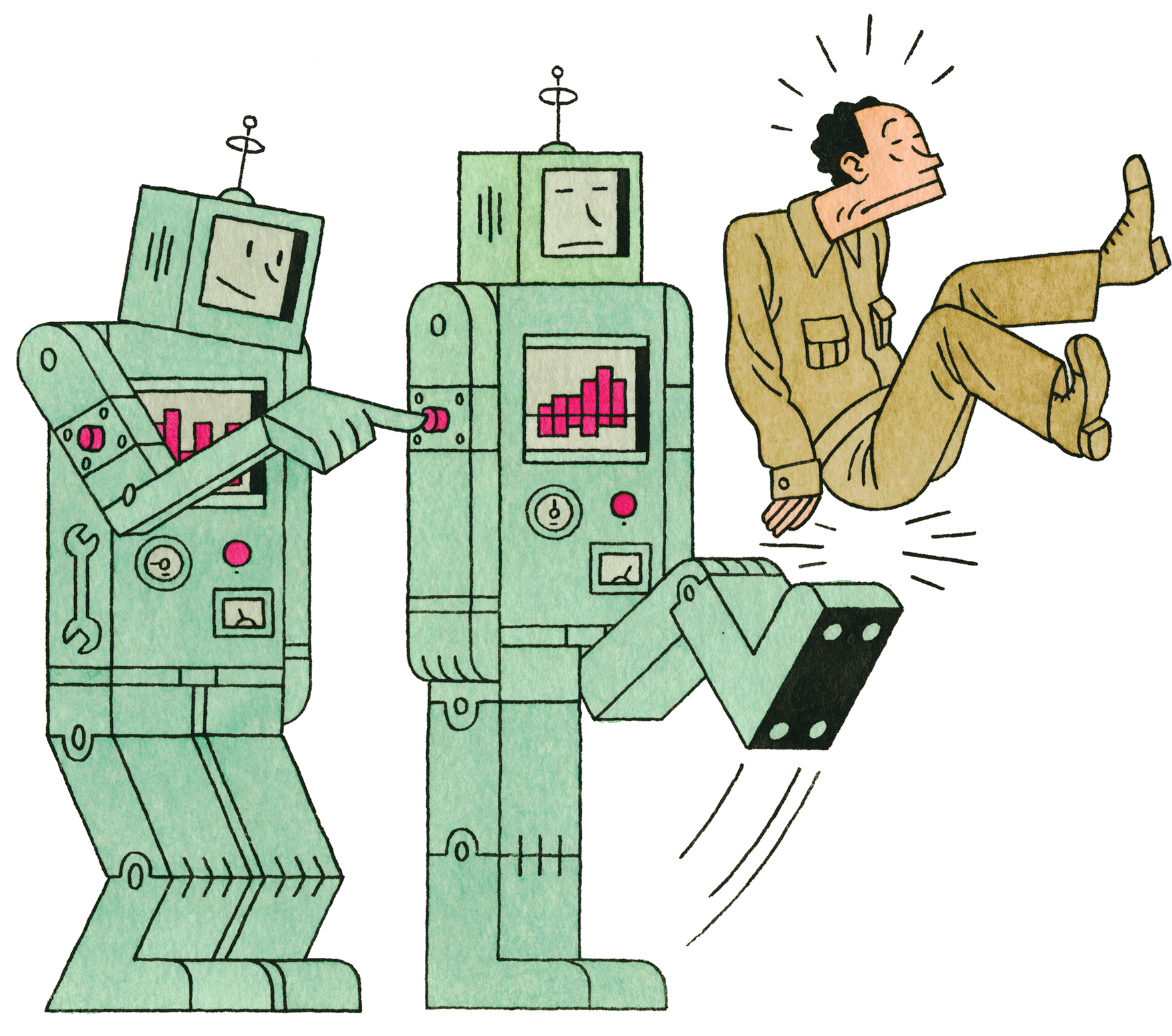 """The Relentless Pace of Automation"""" - MIT Technology Review"""