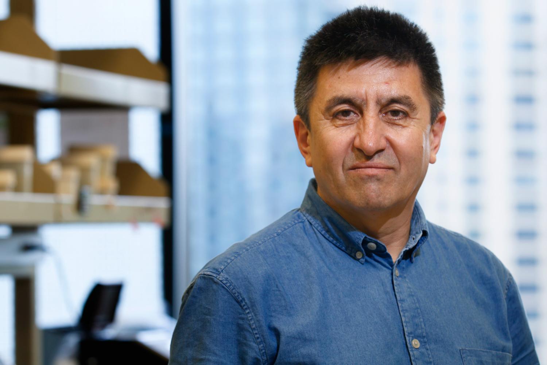 Shoukhrat Mitalipov es el primer científico de los Estados Unidos conocido por haber editado el ADN de embriones humanos.
