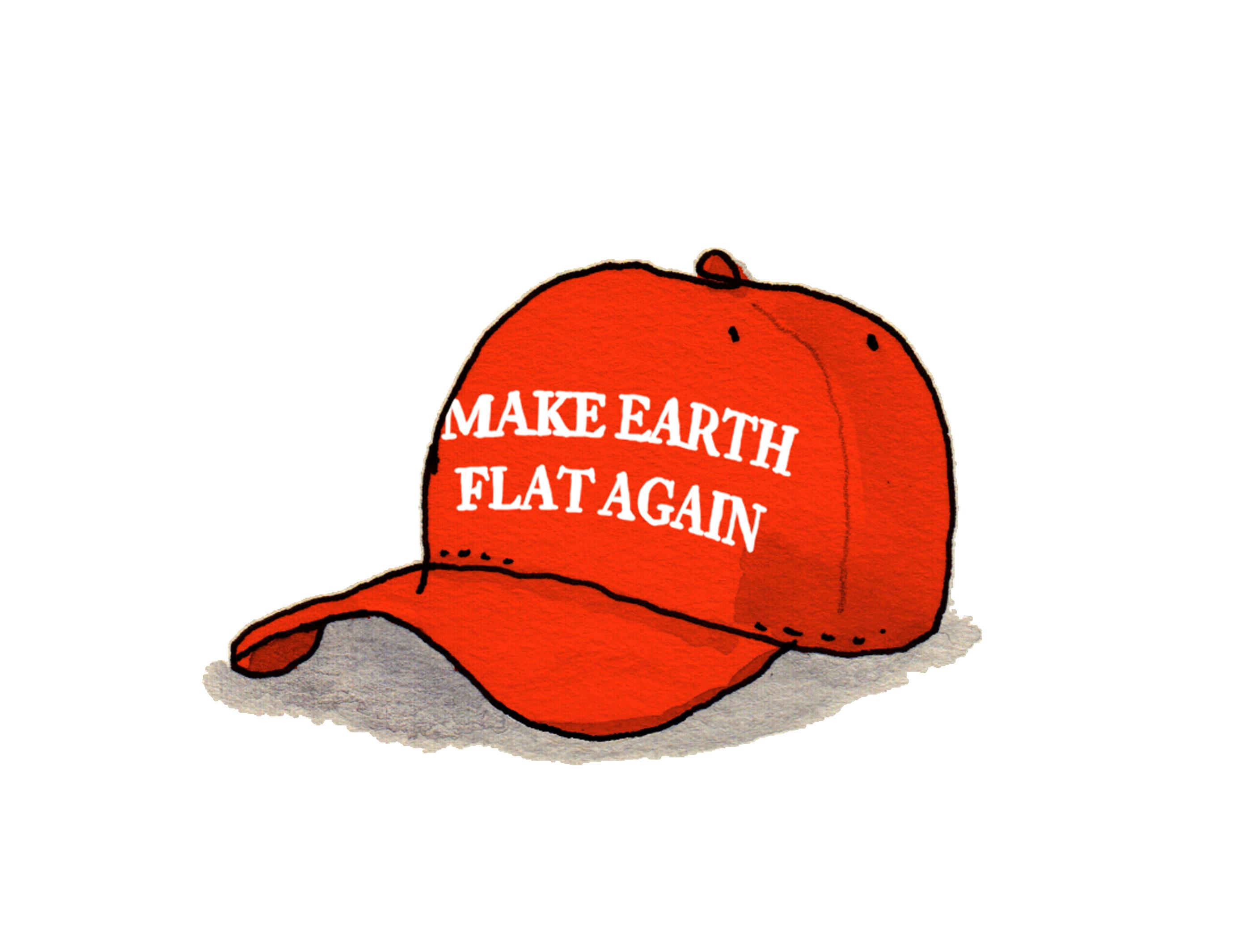 """<b> <a href=""""https://www.technologyreview.com/s/603350/will-science-have-a-seat-at-president-trumps-table/""""> ¿Tendrá la ciencia un asiento en casa del presidente Trump? Tabla? </a> </ b> <br> Ilustración de Victor Kerlow"""