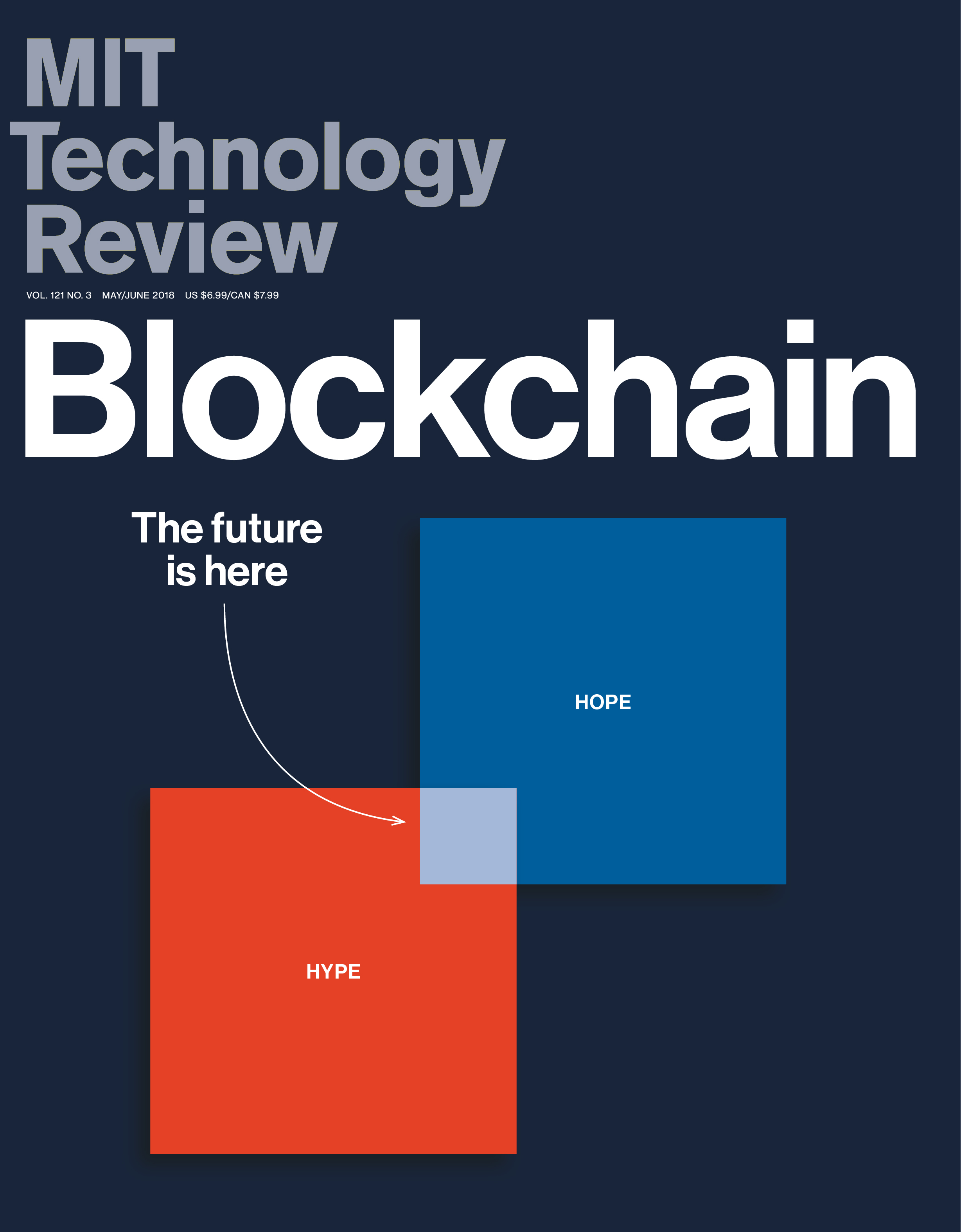 a7a3c0338947 In blockchain we trust - MIT Technology Review