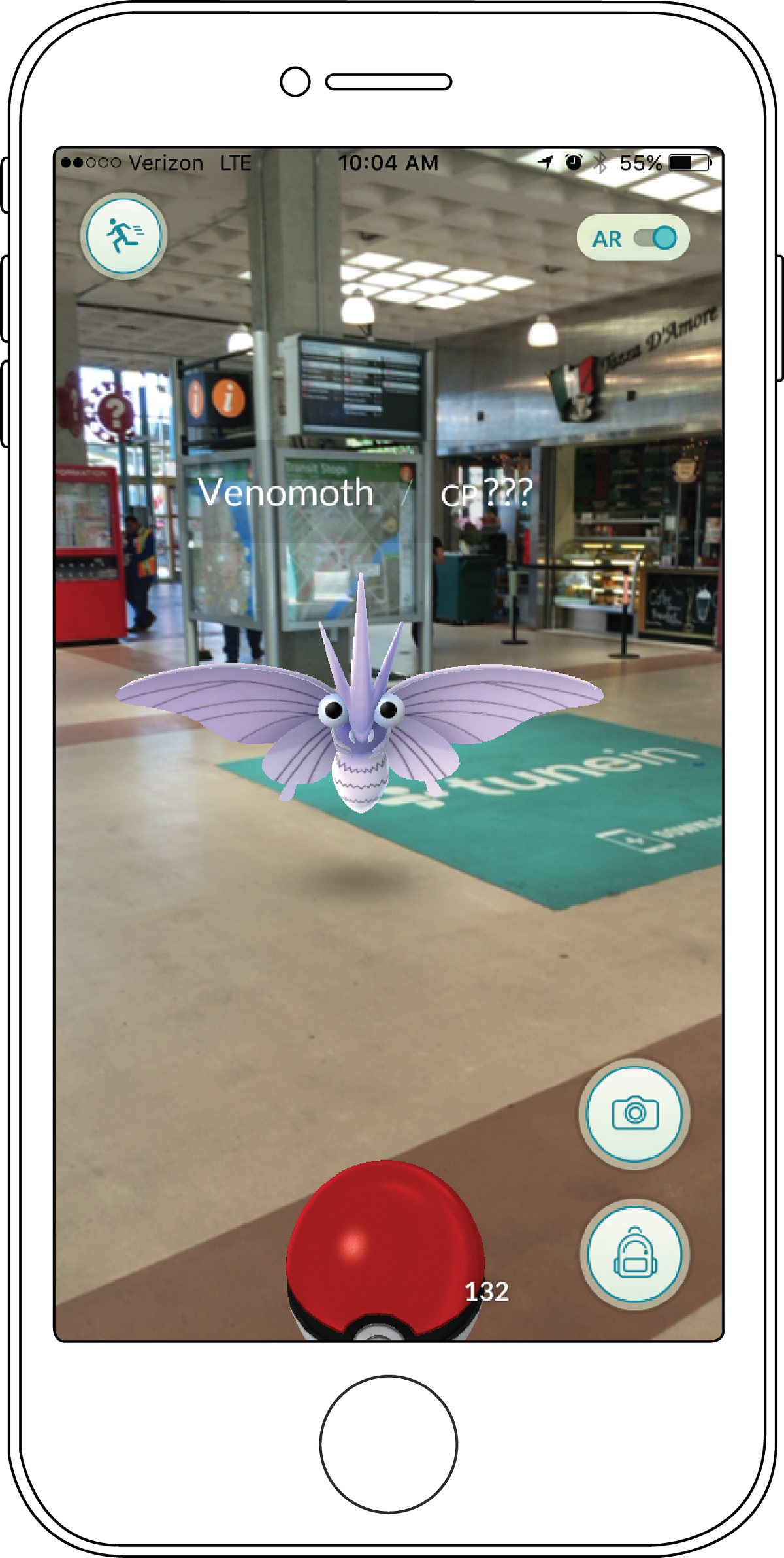 Here's Why Pokémon Go Is Taking Off - MIT Technology Review