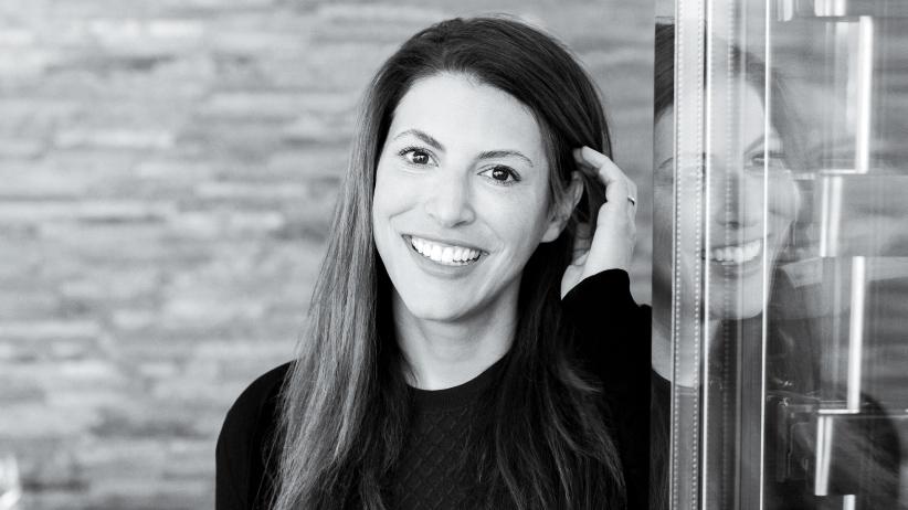 La tecnología abarca una cultura de la libertad atractiva para las empresarias en la región, dice Hala Fadel, cofundador de Beirut-basado empresa de capital riesgo Leap Ventures.