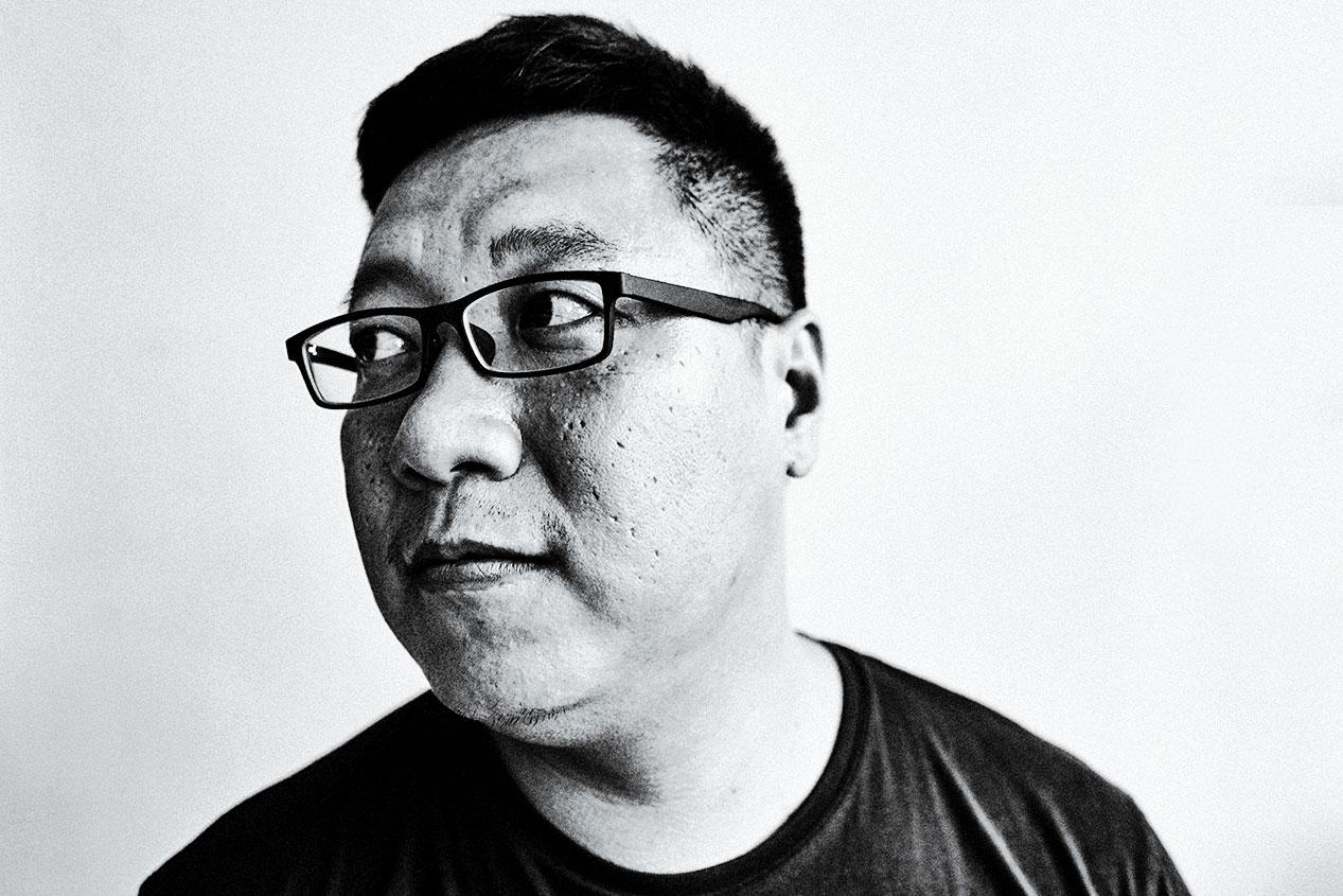 """Wu Min Hsuan Wu, un activista en el Movimiento Sunflower, dice que el gobierno ha perdido oportunidades de probar vTaiwan en asuntos más grandes, no digitales, como la reforma de pensiones. Para que vTaiwan trabaje, dice, """"necesita un poder real""""."""