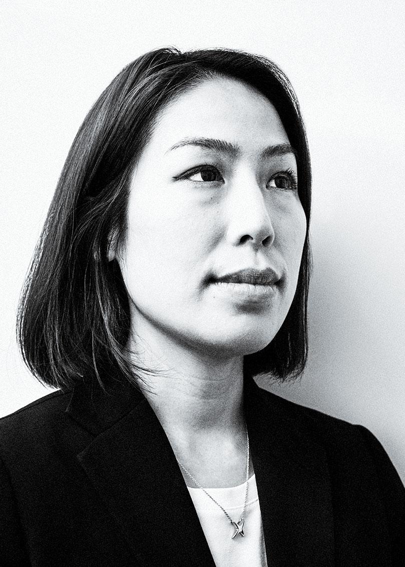"""Karen Yu, una legisladora del partido gobernante, dice que vTaiwan """"no es una gran prioridad"""" para el gobierno y que a veces ha estado """"a punto de morir""""."""