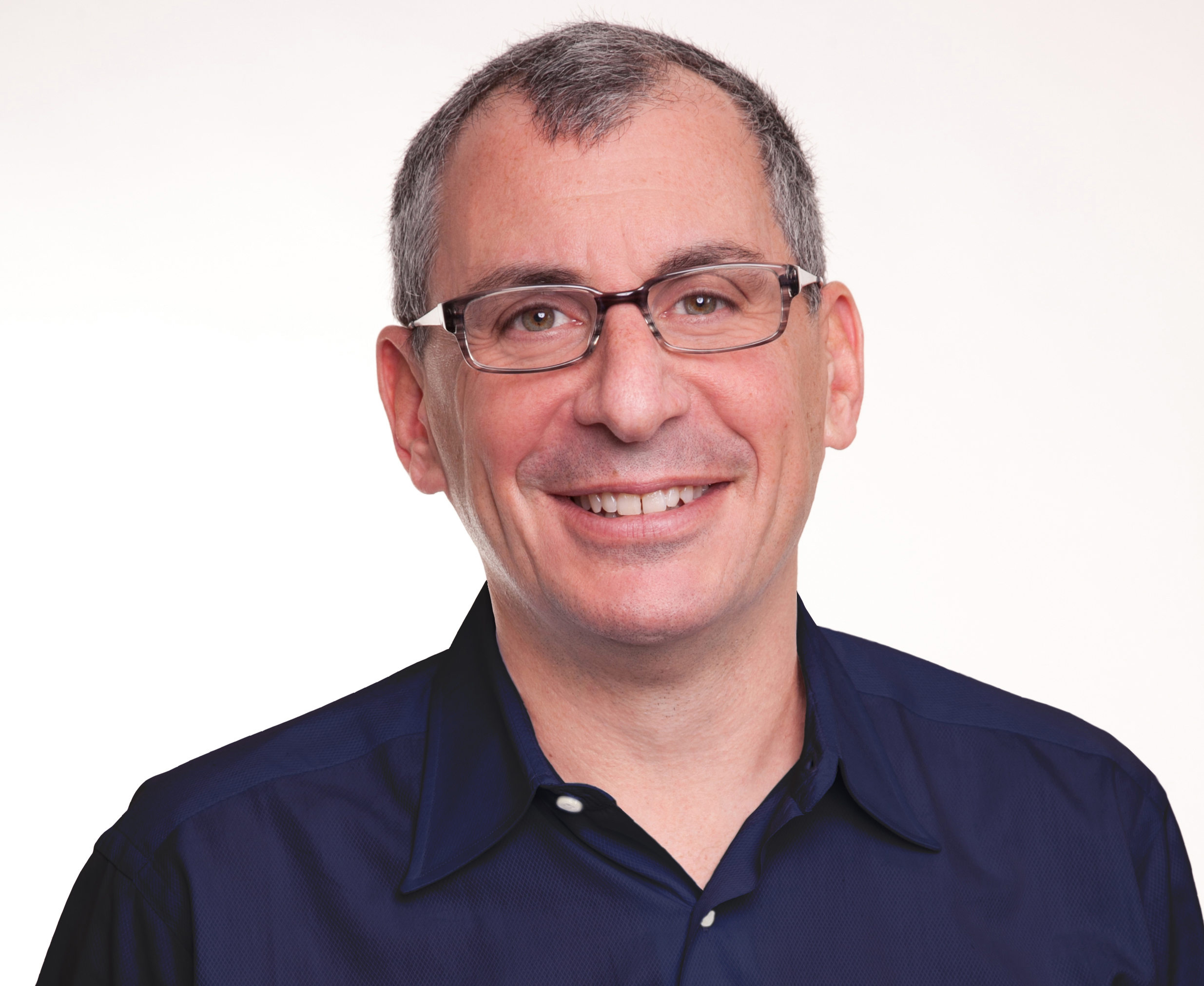 Stuart Frankel, director ejecutivo de Narrative Science.