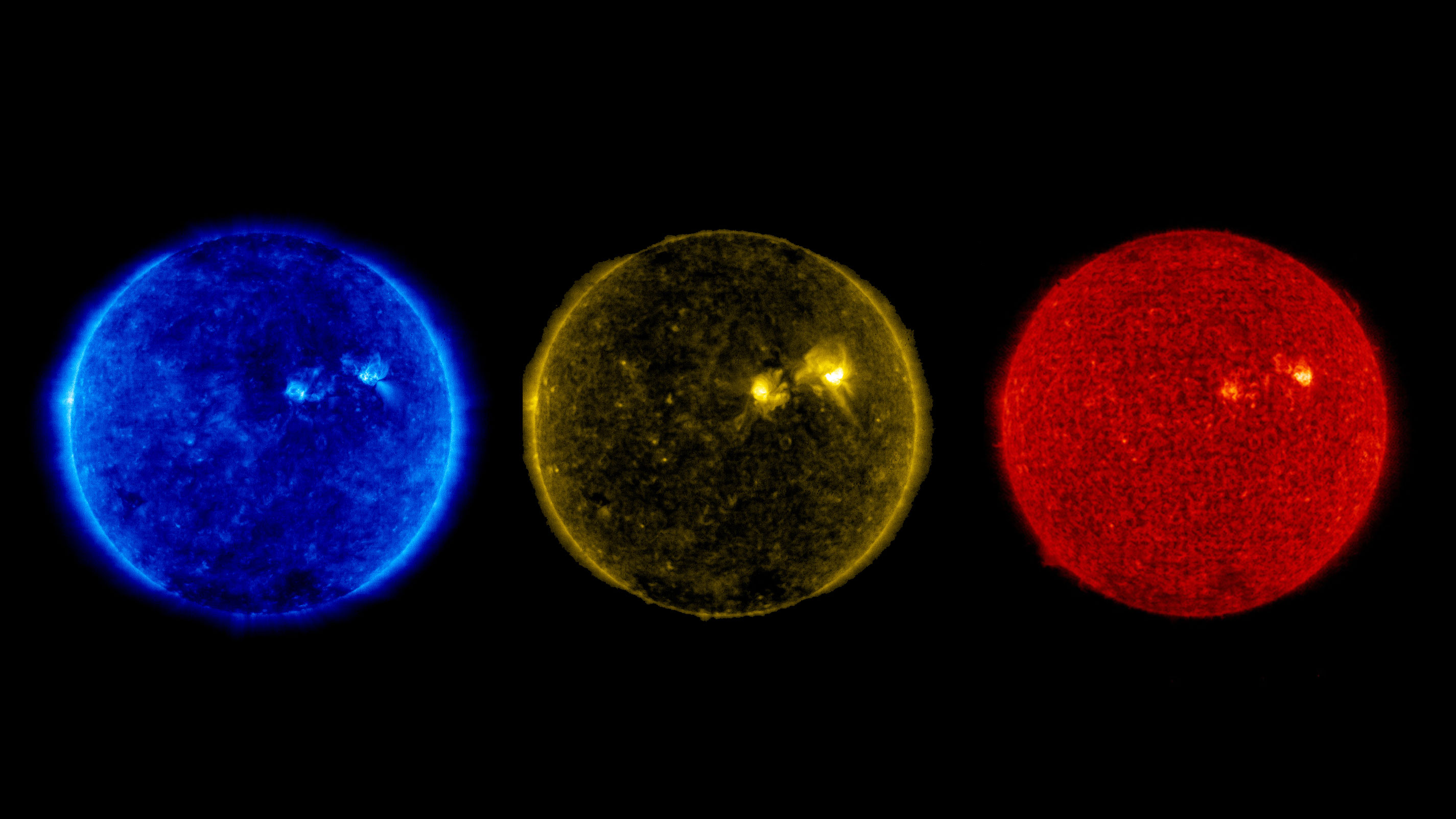Space weather affects your daily life  It's time to start paying