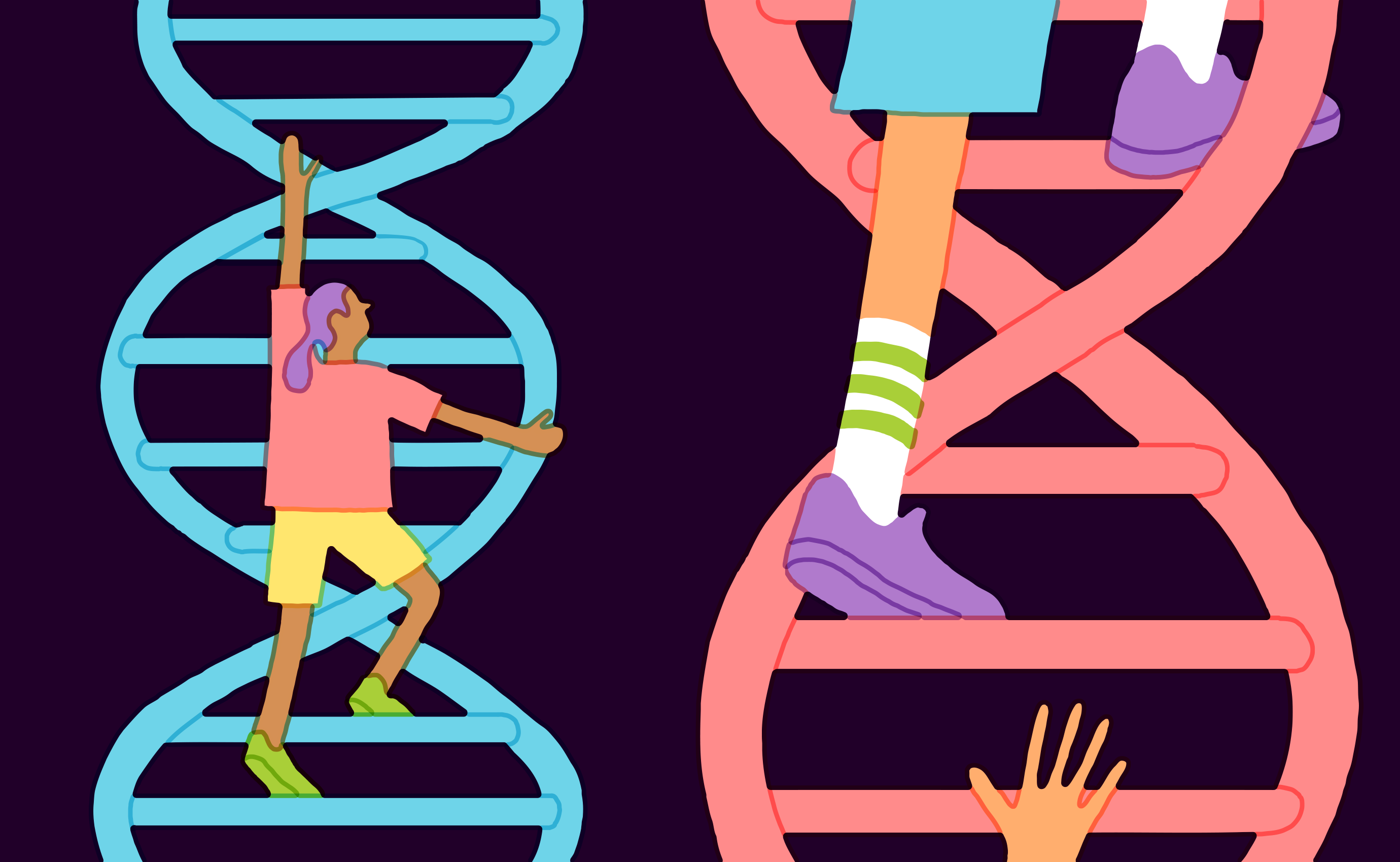 Does High Iq Increase Risk Of >> Dna Tests For Iq Are Coming But It Might Not Be Smart To