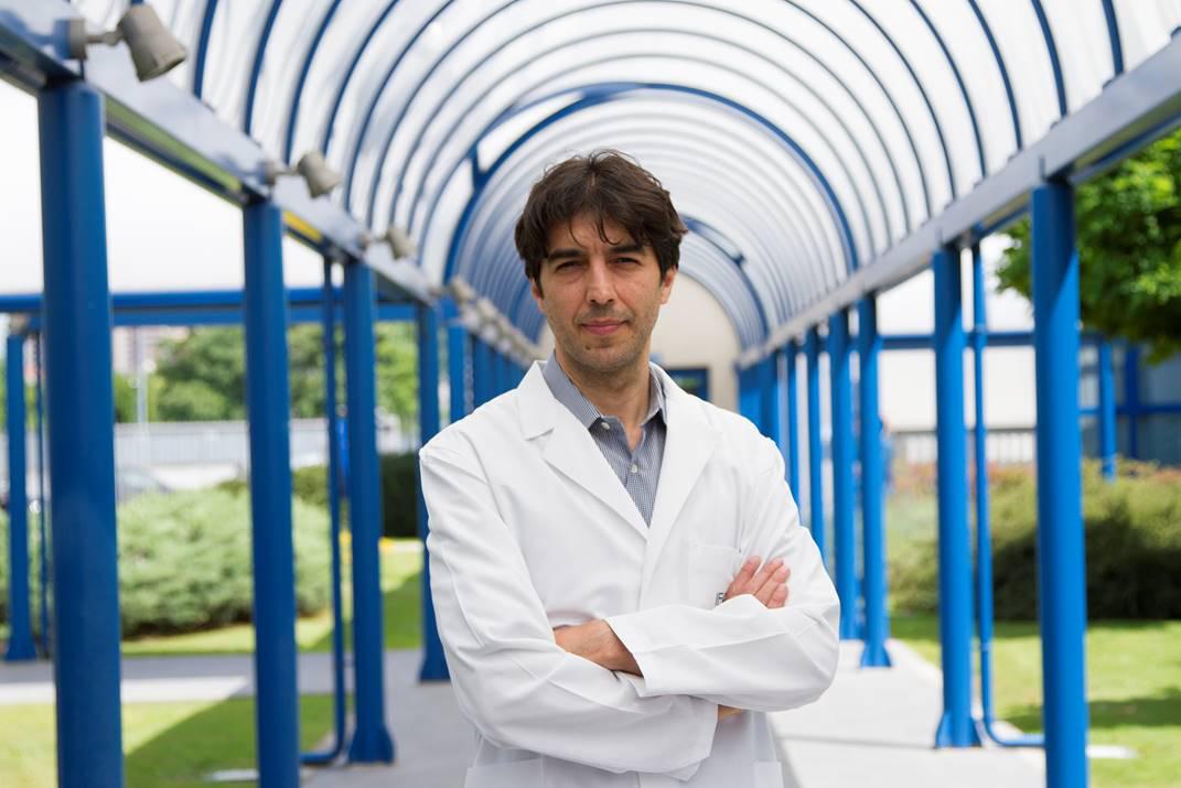 Valter Longo, inventor de Prolon