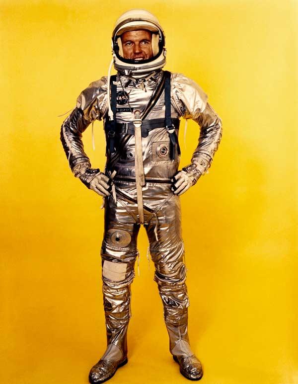 space suit rear - photo #36