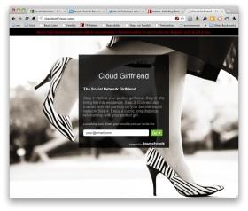 Site girlfriend Girlfriend Social