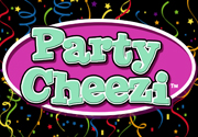 Ad for PARTYCHEEZI