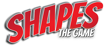 Shapes the Game Logo