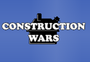 Ad for Construction Wars