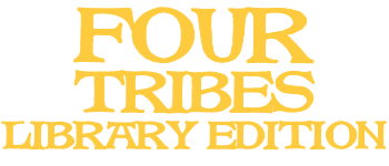 Four Tribes Logo