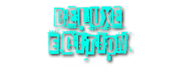 Deathmatch: Deluxe Edition™ Logo