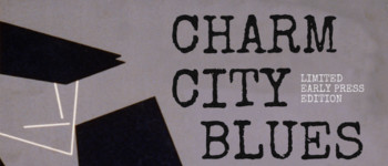 Charm City Blues Logo