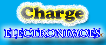 Charge Electronimoes - Second Deck in Electronimoes Series Logo
