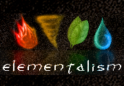 Ad for Elementalism