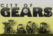 Ad for City of Gears