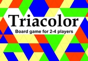 Ad for TriaColor