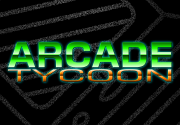 Ad for Arcade Tycoon