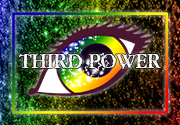 Ad for THIRD POWER