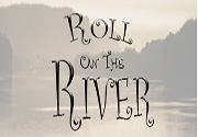 Ad for Roll on the River