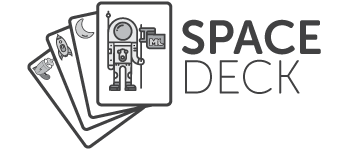 The Space Deck Logo