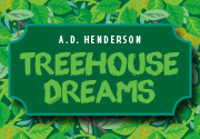 Ad for Treehouse Dreams