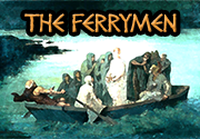 Ad for The Ferrymen